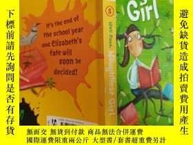 二手書博民逛書店well罕見done,the naughtiest girl: 幹得好,最淘氣的女孩Y200392