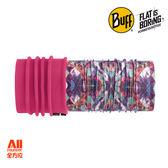 【Buff】成人款 西班牙運動POLAR保暖頭巾 -萬花鏡桃紅  (115288555)【全方位運動戶外館】