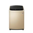 【LG樂金】17公斤6MOTION DD直立式變頻洗衣機WT-D178GV(星燦金)