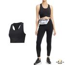Puma Flaw 女 黑色 運動內衣 背心 短版背心 慢跑 運動 瑜珈 訓練系列 運動內衣 52029801