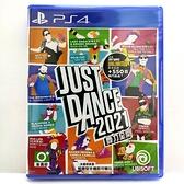 PS4 舞力全開 2021 Just Dance 2021 中文版