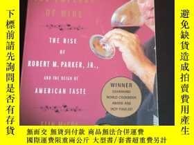 二手書博民逛書店The罕見Emperor of Wine The Rise of Robert M. Parker, JR., a