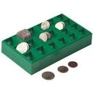 《享亮商城》JC-812 綜合錢幣盤  巨倫