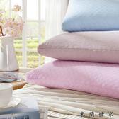 可水洗舒適柔軟透氣護頸單人枕