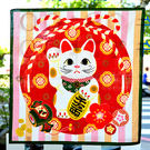 招財貓 和風門簾 屏風 日式 輕鬆改變居家風格 裝飾 日本製