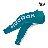 Reebok-溫控修復訓練腿套(湖水綠)(S)