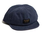 DEUS|配件 HOLBROOK CAP 反摺老帽