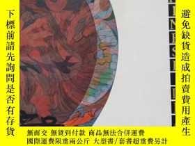 二手書博民逛書店THE罕見CHINESE DRAGON(中國龍) 92年初版精裝