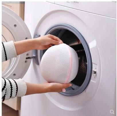 日本LEC防變形文胸洗衣袋洗衣機網袋護洗袋球形細網文胸罩內衣袋