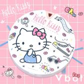 【送擦地組】Vbot x Hello Kitty i6+ 掃地機器人 吸塵器 蛋糕機 二代加強(粉紅派對)