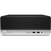 HP ProDesk 400 G6 MT 商用個人電腦(i5-9500/8G/16G+1TB/DVDRW/W10P) 8JU07PA