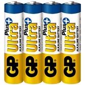 GP 超霸 超特強鹼性電池 4號 4入