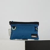 Pump Street 藍 側背小包(N) 077447-02