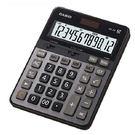 【奇奇文具】【CASIO 卡西歐 計算機】DS-2B 桌上型計算機12位稅率