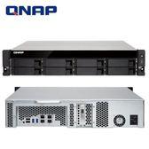 QNAP 威聯通 TS-863U-4G 8Bay NAS 網路儲存伺服器