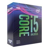 Intel 第9代Core i5-9600KF(需另購獨立顯示卡及風扇)