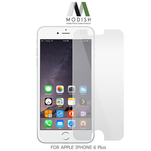 ☆愛思摩比☆MODISH APPLE IPHONE 6 / 6 Plus AG 霧面鋼化玻璃貼