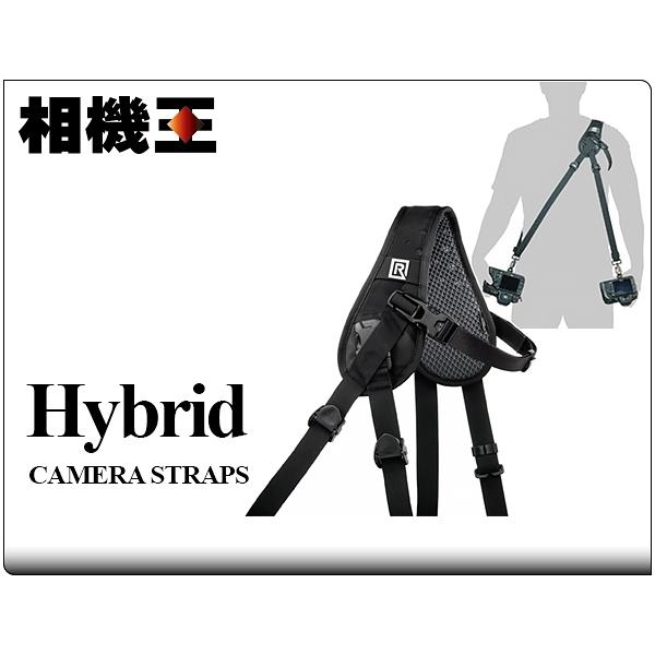 BlackRapid Breathe Hybrid 快槍俠背帶 單肩人字版