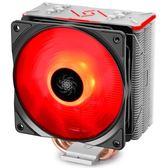九州風神 玄冰GT玄冰400升級版RGB版風冷CPU散熱器主機風扇銅管【韓衣舍】