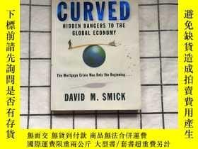 二手書博民逛書店The罕見World Is Curved: Hidden Dangers to the Global Econom
