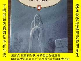 二手書博民逛書店Ghost罕見Stories (Penguin Popular