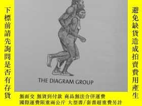 二手書博民逛書店The罕見First Humans(人類的起源)Y15716 F
