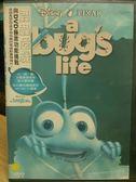 挖寶二手片-P01-175-正版DVD-動畫【蟲蟲危機】-迪士尼