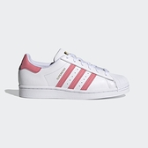 Adidas Superstar W-or鞋-04 [FX5964] 女鞋 運動 休閒 經典 柔軟 皮革 貝殼