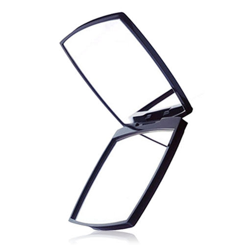 CHANEL 香奈兒 鏡子 隨身鏡 兩用巧妝鏡 公司貨《小婷子》