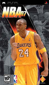 PSP NBA 2007(美版代購)