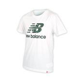 NEW BALANCE男短袖T恤(慢跑 路跑 NB≡體院≡