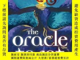 二手書博民逛書店The罕見Oracle Tarot: Your Magical