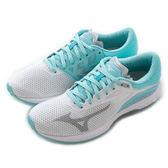 Mizuno 美津濃 WAVE SONIC  慢跑鞋 J1GD173403 女 舒適 運動 休閒 新款 流行 經典