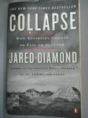 【書寶二手書T3/社會_IMO】Collapse: How Societies Choose to Fail or Su