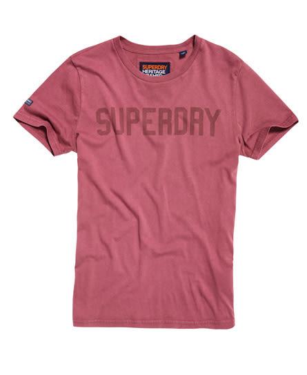 SUPERDRY 極度乾燥 SUPER DRY 男 當季最新現貨 T-SHIRT SUPERDRY ST1170