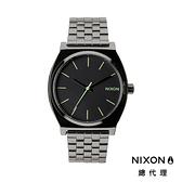 【官方旗艦店】NIXON TIME TELLER 極簡小錶款 浪黑 潮人裝備 潮人態度 禮物首選