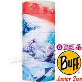 BUFF 121606 Junior Original 青少年魔術頭巾 快乾圍巾/自行車領巾/排汗脖圍/防臭口罩運動頭帶
