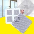 【DH210】紗窗紗門修補貼片 (一包6入) 紗窗紗門修補片 紗窗修補片 EZGO商城