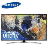 【SAMSUNG 三星】 55吋4K電視 UA55MU6100/UA55MU6100WXZW (含運無安裝)