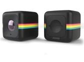 晶豪泰 Polaroid 寶麗萊 CUBE+ 迷你 運動 攝影機  ( 公司貨 ) wifi 1080p 拍攝