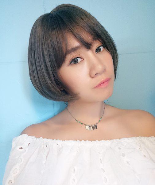 韓系全頂假髮 個性冷棕 短髮女孩 仿真 霧面假髮 D3078X-3 魔髮樂Mofalove