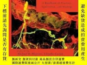 二手書博民逛書店Biomarkers罕見in Drug Development: A Handbook of Practice,