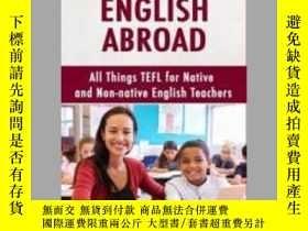 二手書博民逛書店Teaching罕見English AbroadY405706 Louis McKinney 出版2020