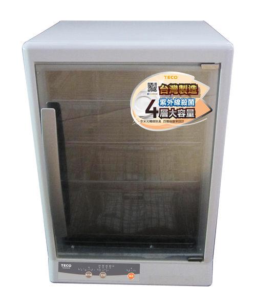 ^聖家^東元4層紫外線烘碗機 YE2502CB/YE2501CB【全館刷卡分期+免運費】
