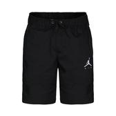NIKE JORDAN 短褲 黑短褲 滑面 拉鍊口袋 抽繩 (布魯克林) AV3210-010
