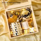 伴手禮小禮品伴郎伴娘婚禮伴手禮結婚回禮ins創意禮物喜糖禮盒裝 ◣怦然心動◥