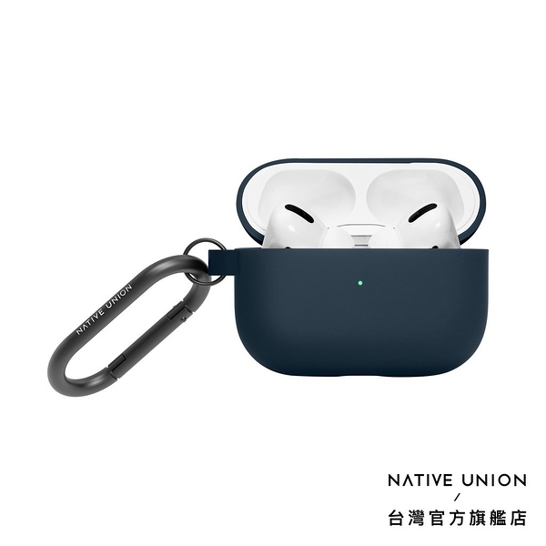 【NATIVE UNION】Roam漫遊系列保護套 - 靛藍