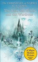 二手書博民逛書店 《The Lion, the Witch and the Wardrobe (rack)》 R2Y ISBN:0064471047│Harper Collins