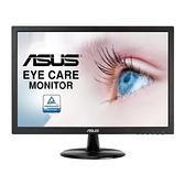 【ASUS】華碩 VC209T 19.5吋 IPS 護眼機種(內建喇叭/可壁掛/不閃屏低藍光) IPS面板 DVI, D-Sub