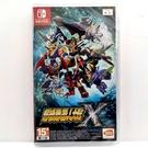 Switch 任天堂 NS 超級機器人大戰 X 繁體中文版【預購11月】